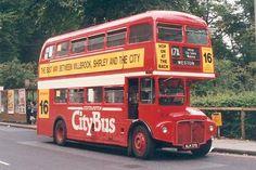 Routemaster. Southampton. Southampton City, Southampton England, Routemaster, Buses And Trains, Double Decker Bus, London Bus, London Transport, Transportation, Coaching