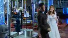 The Doctor & Donna Noble - Partners In Crime