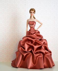 Agnes | Wearing a beautiful dress by 2010chizhik