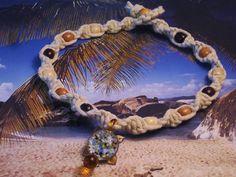Glass Turtle Thick/Phatty Hemp Wood Bead by Jenstylehemp on Etsy
