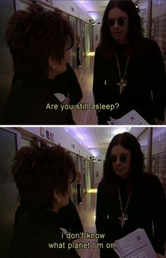 I can relate Ozzy. Reaction Pictures, Funny Pictures, Funny Pics, Ozzy Osbourne Quotes, Metal Meme, Haha, Music Memes, Stupid Memes, Funny Memes