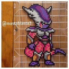 Pixel Art Cooler