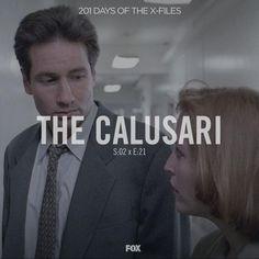 The Calusari S2:21