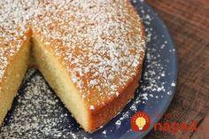 Eid mubarak – Semolina Cake with Cranberry Chutney Cranberry Chutney, Semolina Cake, Russian Desserts, Pancake Muffins, Kefir, No Bake Desserts, Doughnuts, Sweet Recipes, Waffles