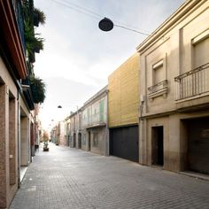 House in Barcelona |DataAE