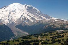Interpretive plan for Mount Rainier National Park. #interpretive plan #mount rainier #mt. rainier #national park