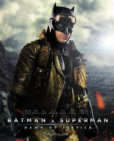 batman v superman poster hd - Buscar con Google