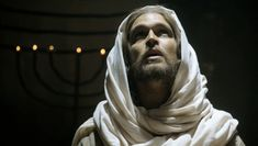 """History+Channel+Bible+Miniseries+Actors 