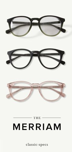 a246338442 28 Best Classic Specs Spring Summer 17 - Glasses and Sunglasses ...