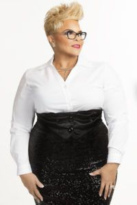 I love Tamela Mann. Her size doesn't stop her style Curvy Outfits, Plus Size Outfits, Unique Outfits, Curvy Girl Fashion, Plus Size Fashion, Tamela Mann, Curvy Plus Size, Kinds Of Clothes, Curvy Models
