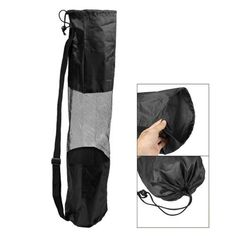 Lightweight Pilates And Yoga Mat Mesh Bag - FREE Worldwide Shipping!