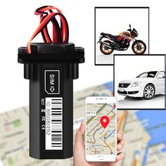 Waterproof Builtin MINI Battery GSM GPS tracker 10