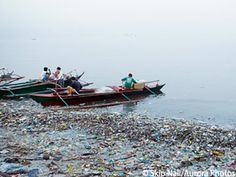 More Plastic Than Fish?http://act.oceanconservancy.org/site/R?i=rM4U6ZTWZbIsczKSiwgtXg  Ocean Plastic