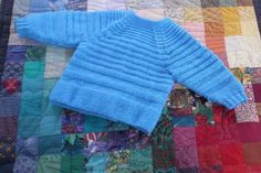 patchcath tricot layette brassiere devant by patchcath3, via Flickr