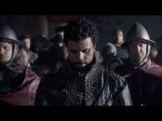 Reasons To Love Porthos - The Musketeers BBC