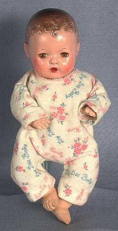 Effanbee - Dy-Dee Baby,  1935-1942