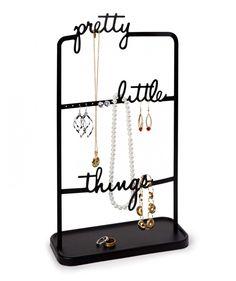 Regalos que encantan: .Organizador de Joyas Pretty Little Things Umbra en Dekosas.