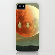 tangible spirits iPhone Case by cardboardcities - $35.00