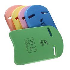 Multicolor Resistente a la Fractura de Espuma Tablero de Natación Kickboard