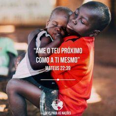 Deus para as nações                                                                                                                                                                                 Mais