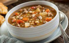 23 receitas de sopas para o inverno que vão espantar os dias frios!