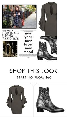 """""""Round The Year"""" by alwaysroyal on Polyvore featuring Modern Vice, John Zack, Avenue, modern, party, disco, contestentry, NewYearsEve and ModernViceContest"""