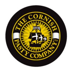 THE CORNISH PASTY COMPANY | Logo. 'With no artificial flavourings, additives or hydrogenated fats, our Cornish Pasties are one fast food our modern culture can embrace healthily.'     ✫ღ⊰n