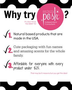 Do something good for your skin and try Perfectly Posh! What Is Posh, Posh Love, Posh Party, Posh Shop, Posh Products, Posh Girl, Perfectly Posh, Amazing, Free