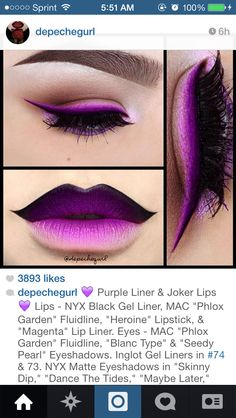 Need to try this out on my lips