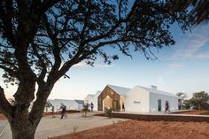 Galeria de Sobreiras – Alentejo Country Hotel / FAT - Future Architecture Thinking - 1