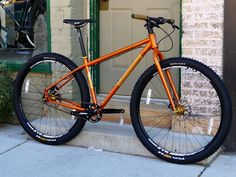 Milltown Cycles: 2013 Salsa El Mariachi Limited Edition SS