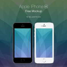 Minimal iPhone Templates Minimal, Templates and iPhone