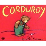 Corduroy by Don Freeman Books for the New Reader,beginning readers,#reading