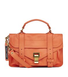 Proenza Schouler Tiny Satchel available to buy at Harrods. Luxury shopping  with Free returns on UK orders. 4a71c5478dc