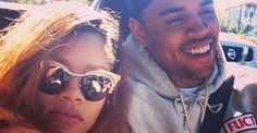 Rihanna y Chris Brown ¡siguen juntos! [+FOTO]