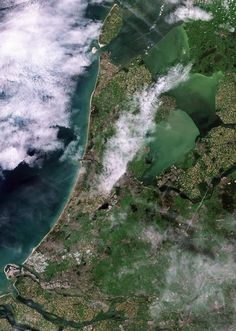 Space in Images - 2015 - 10 - Summer in the Netherlands