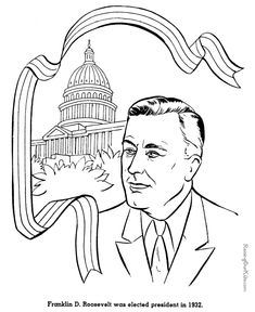 Babe Ruth coloring pages American history for kid History