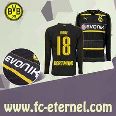 Terza Maglia Borussia Dortmund Maximilian Philipp