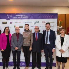 VII Gala de premis del Grup Ràdio Gandia.  http://www.josemanuelprieto.es