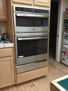 Wall Oven Filler Strips Photos Trimkits Usa Combination Wall