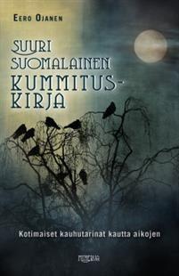 Suuri suomalainen kummituskirja 19,90e