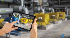 Learn more about How Augmented Reality And Big Data Would Help In Energy Management. Credencys create excellent AR and big data applications for clients. Big Data Applications, Augmented Reality Technology, Management, Multimedia, Dative Case