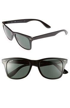 4f8b2868d8 Ray-Ban  TECH Liteforce - Wayfarer  Sunglasses