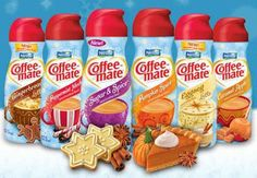 Coffee-mate Creamer off Printable Coupon - Great Doubler! Nestle Chocolate, Hot Chocolate, Chocolate Recipes, Cheap Coffee, Hot Coffee, Rice Krispie Treats, Rice Krispies, Coffee Coupons, How To Order Coffee