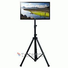 Tripod TV Stand