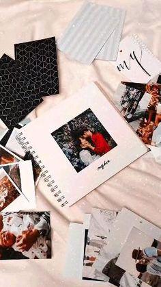 Uchovej vzpomínky 📷 na kterých Ti záleží ❤️ Polaroid Film, Pictures, Photograph Album
