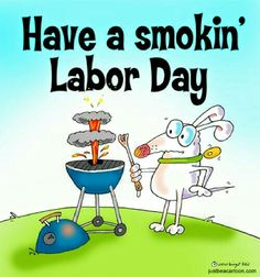 For a lot of people, Labor Day means two things: a day off and the end of summer.