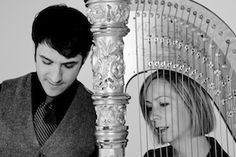 Ariel Barnes and Heidi Krutzen will perform Nico Muhly's Clear Music for Cello, Harp, Celeste and Electroacoustics on July 28, 2013