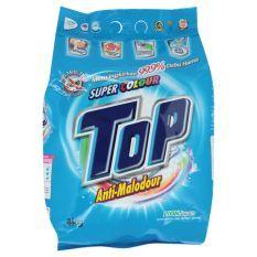 Top Super Colour Anti-Malodour 4kg