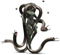 Laughing octopus hentai metal gear solid